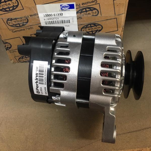 Generator Alternators